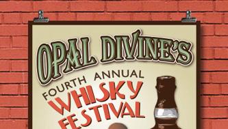 2006 Whisky Festival