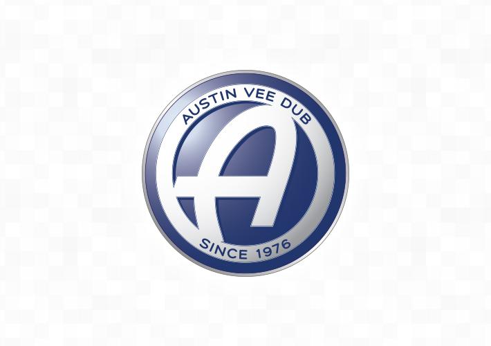 Austin Logo Design Austin Veedub Alyson Design Austin Tx