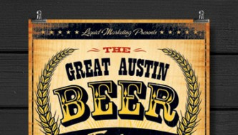 2010 Great Austin Beer Festival
