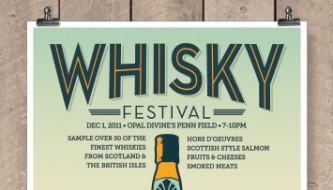 2011 Whisky Festival