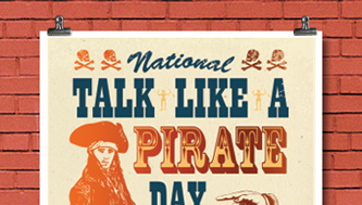 2010 Talk Like a Pirate Day