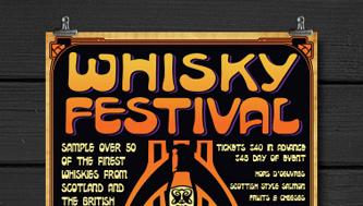 2010 Whisky Festival